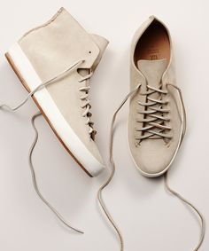Sustainable footwear is getting seriously fashionable