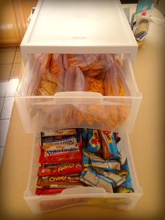 Mommy Quick Tips | Snacks & School Lunches Made Easy-Peasy-Lemon-Squeasy - Scottsdale Moms Blog
