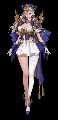 Inspiration for the administrator of touseille. The Queen and her court have enough business to handle so most contracts and bounties for adventurers are managed by the Administrator. Female Character Design, Character Design References, Character Design Inspiration, Character Concept, Character Art, Fantasy Images, Fantasy Women, Fantasy Girl, Fantasy Characters