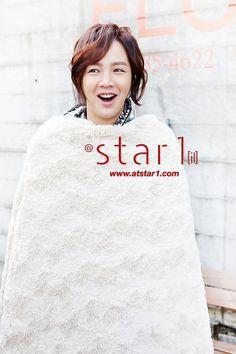 Jang Keun Suk @Star1[il] Magazine Photo Shoot