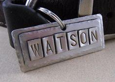 Etsy listing at https://www.etsy.com/listing/110707787/dog-tag-custom-made-sturdy-metal-pet-id