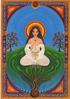 Kundalini Spirit: Balancing the Root Chakra