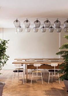 * Italy Cofoco by Norm Architects | Copenhagen