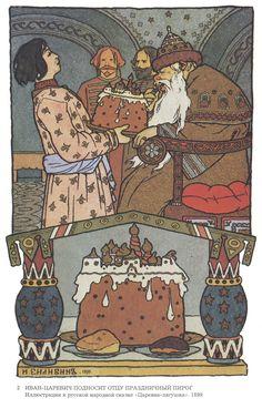 Иван Билибин (1878×2934)
