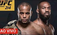 ASSISTIR UFC 214 AO VIVO HD 29/07/2017