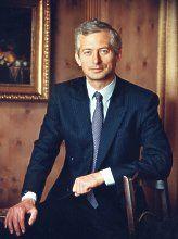 Fürst Hans-Adam II.