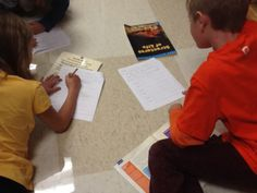 Students evaluate and communicate information regarding plant and seed growth to build a learning event for others.