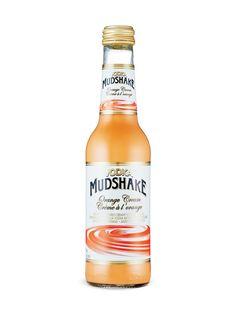 Vodka Mudshake Orange Cream