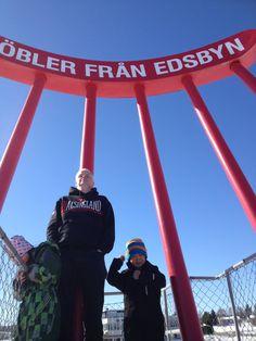 Stol Ferris Wheel, Sweden, Fun, Travel, Viajes, Trips, Traveling, Tourism, Big Wheel