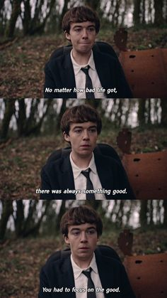 The End of the F***ing World Tv Show Quotes, Film Quotes, Romance Quotes, Series Movies, Tv Series, Netflix Quotes, Ing Words, Favorite Movie Quotes, Famous Movie Quotes