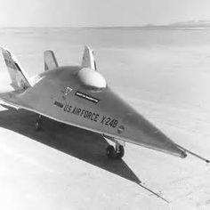 1000+ images about lifting body aircraft on Pinterest