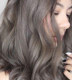 Ash grey shades