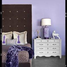 brown purple color combination - Google Search