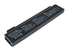 MSI 925C2240F Laptop Battery     Availability: IN STOCK Type : Li-ion    Volt: 10.8V     Capacity: 4400mah     Dimension: 204.90x48.35x20.50mm     Color: Black    Condition Battery(Brand new)