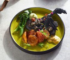 Garlic Uses, Black Garlic, Thai Red Curry, Ethnic Recipes, Food, Essen, Meals, Yemek, Eten