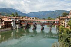 Bassano del Grappa, Veneto