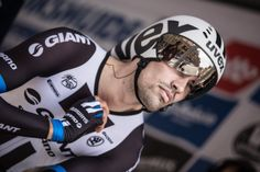 Belgium Tour 2014 through the lens with Wouter Roosenboom - Tom Dumoulin