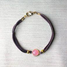 BADALA bracelet @Ideal Network 10% goes to your favorite nonprofit!