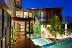 Chris Clout Design - Tropical Dreaming