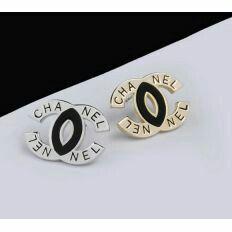 Chanel jewelry Necklace Bracelet brooch earrings pin eyewear accessories