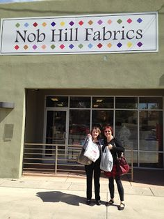 Communing With Fabric Albuquerque  small but nice store