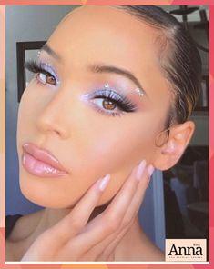 Welcome to blog | Anna Blog #Blog #lipstick nails #lipstick nails design #lipstick nails shape