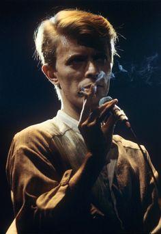 DAVID BOWIE / BERLIN ERA / 1978