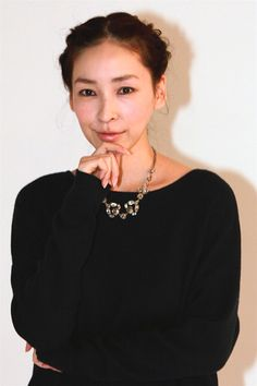 【画像】インタビュー:麻生久美子「楽しく笑えるかどうか」 4/13 - ライブドアニュース