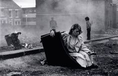 Extraordinary photos taken by working-class photographer Tish Murtha over 20 years ago show the startling effects of mass youth unemployment in some of the most deprived areas of Britain. Social Photography, Types Of Photography, Art Photography, Street Photography, Vintage Photography, Digital Photography, Youth Unemployment, British Journal Of Photography, The Spectre