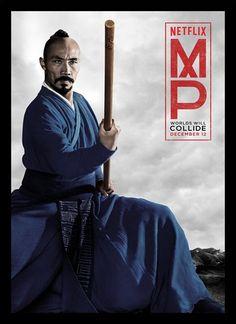 Quadro Poster Series Marco Polo 3 - Comprar em Decor10