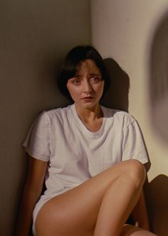 Pulp Fiction (1994) -  Maria De Medeiros- that does look like my body.