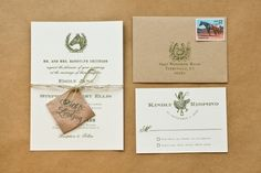 Like that the invitations were hand stamped. I have the set of horse postage stamps from the 80s