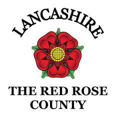 Lancashire Red Rose County (2)