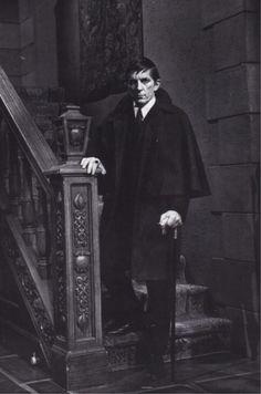 Dark Shadows, Barnabas Collins