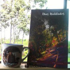 Resenha: Dias Nublados – Dany Fran | Blog do Ben Oliveira