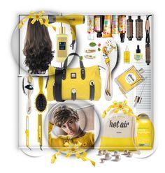 """Productos para el cabello CONJUNTOS de SILVIA 2"" by silviaracchi ❤ liked on Polyvore featuring beauty, Rock & Ruddle, Gisou by Negin Mirsalehi, Floris, PIERO GUIDI, Drybar, amika, Organix and Uma Oils"