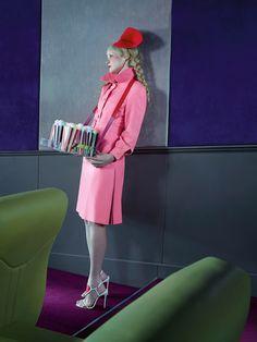 Petite Miller - Photography by Julia Fullerton-Batten - The Untitled Magazine #GirlPower Issue. Read her interview: http://issuu.com/untitled-magazine/docs/the_untitled_magazine_girlpower_iss_5bff751d4c4efc/1?e=3437453/33630784