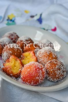 Antipasto, Sweet Recipes, Mousse, Biscuits, French Toast, Deserts, Ricotta, Food And Drink, Sweets