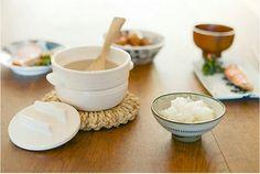 ごはんの時間を楽しく美味しくかもしか道具店の土鍋とキッチン用品