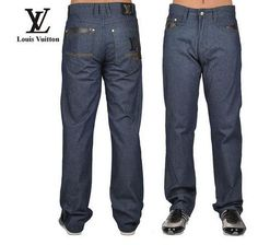 Jeansen Louis Vuitton Manniskan GH51Jeansen Largo Louis Vuitton Manniskan Calidad Alta