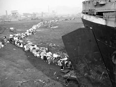 Korean War in pictures, 1951-1953 (32)   A long winding stre…   Flickr Navy Admiral, Socialist State, United Nations Security Council, Rare Historical Photos, Merchant Marine, Military Personnel, Korean War, Rare Pictures, Pearl Harbor