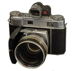 Kodak Camera Collection