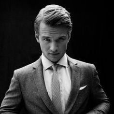 Hot Guys Newsletter No.6: The Harry Potter Edition - Freddie Stroma