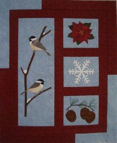 Wall Hanging Quilt Patterns applique wall hanging for winter. welcome snowman quilt pattern bf