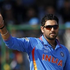 The latest buzz is that Yuvi might just get a second chance in the World Cup squad. If Jadeja is deemed unfit then Yuvraj seems to be the logical choice. What is your take? itimes.com
