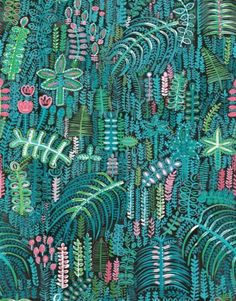 Fabric – Lucy Tiffney Shop