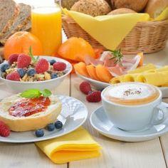 Recettes de petits déjeuners pour affronter l'hiver