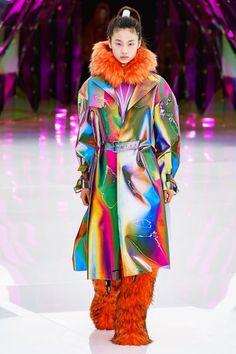 Byblos Fall 2019 Ready-to-Wear Fashion Show - Vogue Couture Fashion, Runway Fashion, High Fashion, Fashion Outfits, Womens Fashion, Fashion Trends, Fall Fashion, Fashionable Outfits, Vogue Fashion