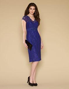 Layla Lace Dress