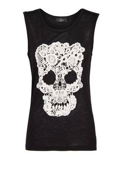 Fall 2013 Fashion Trends - Punk Style Clothing - ELLE